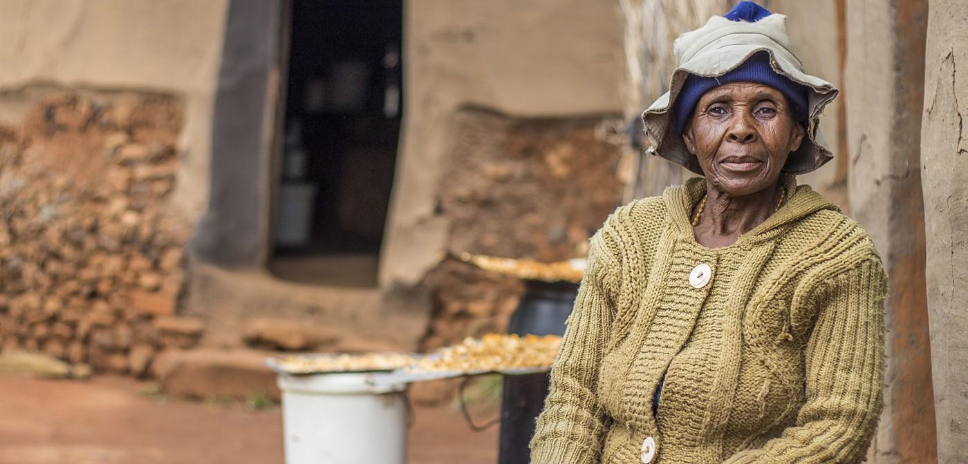 Lesotho 5