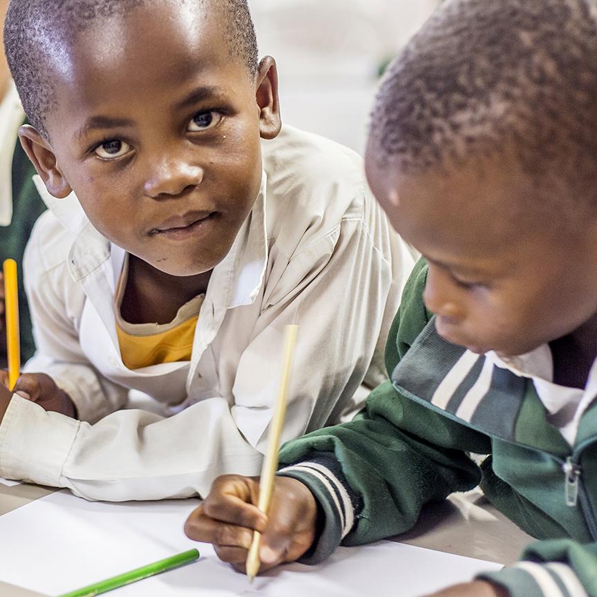 Lesotho mobile 2